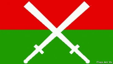 Kachinland  (Kachin Independence Organization)  (Myanmar)